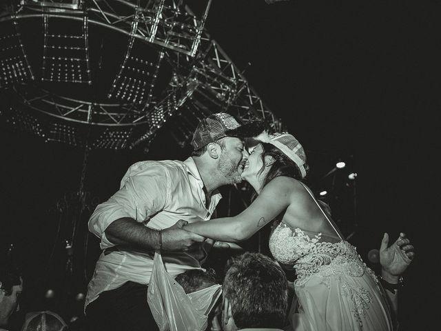 El casamiento de Ivan y Cari en Rosario, Santa Fe 74
