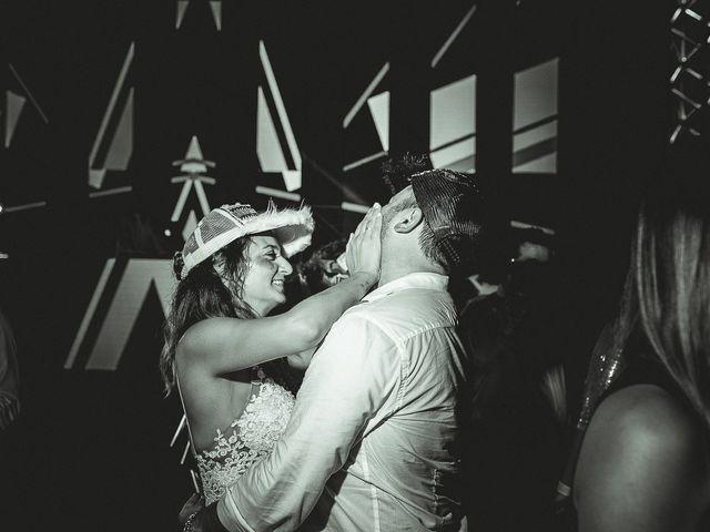 El casamiento de Ivan y Cari en Rosario, Santa Fe 76