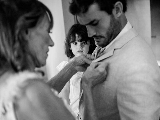 El casamiento de Sebas y Sofi en Pilar, Buenos Aires 3