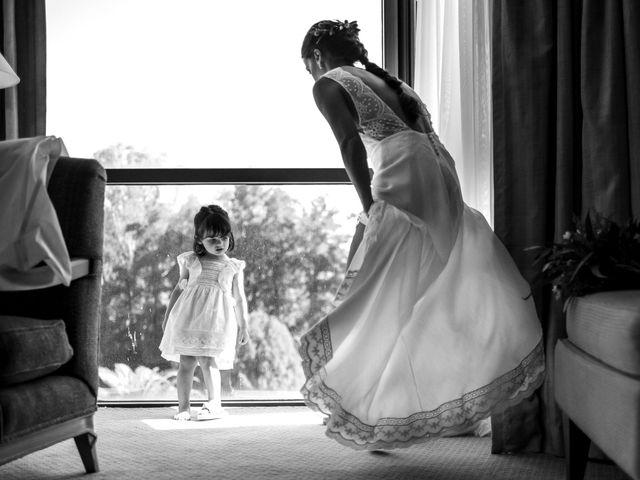 El casamiento de Sebas y Sofi en Pilar, Buenos Aires 5