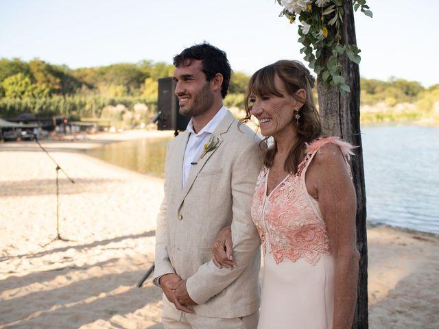 El casamiento de Sebas y Sofi en Pilar, Buenos Aires 10
