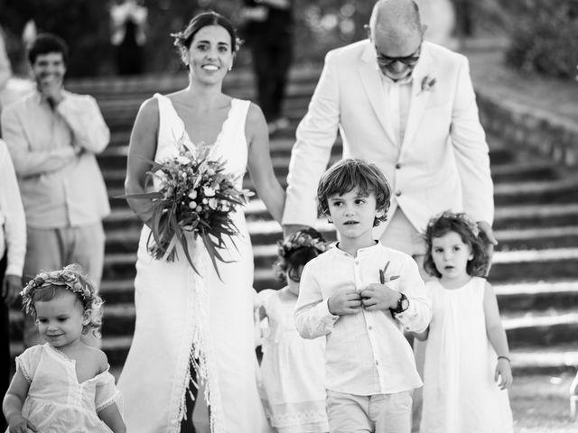 El casamiento de Sebas y Sofi en Pilar, Buenos Aires 11