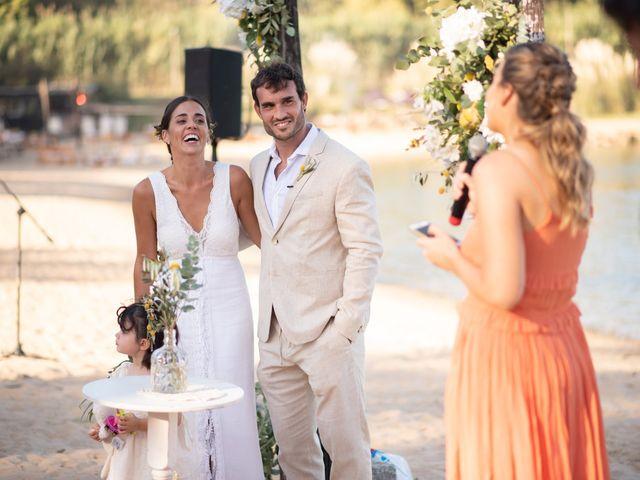 El casamiento de Sebas y Sofi en Pilar, Buenos Aires 12