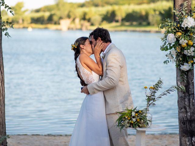 El casamiento de Sebas y Sofi en Pilar, Buenos Aires 14