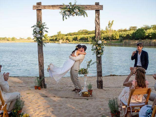 El casamiento de Sebas y Sofi en Pilar, Buenos Aires 15