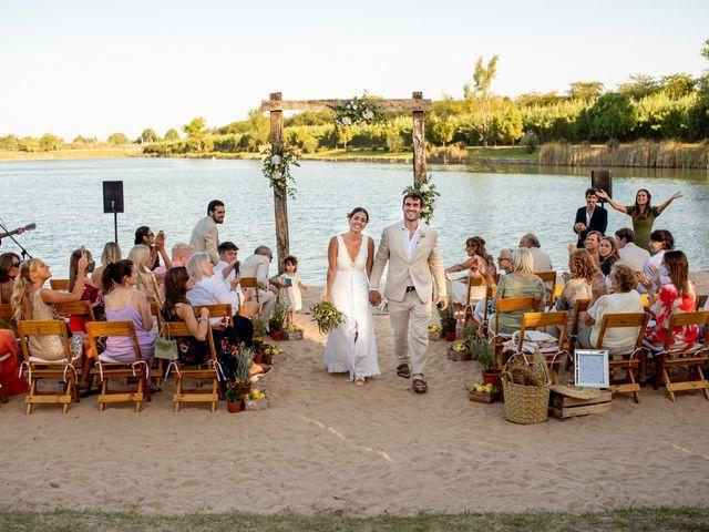 El casamiento de Sebas y Sofi en Pilar, Buenos Aires 16