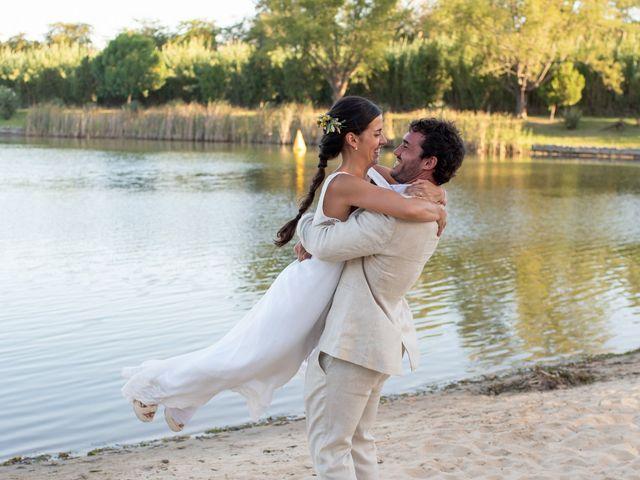 El casamiento de Sebas y Sofi en Pilar, Buenos Aires 18
