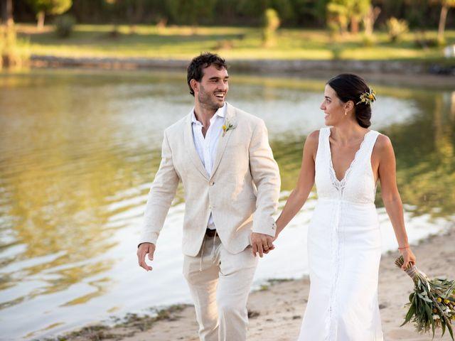 El casamiento de Sebas y Sofi en Pilar, Buenos Aires 19