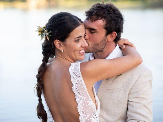 El casamiento de Sebas y Sofi en Pilar, Buenos Aires 20