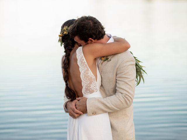 El casamiento de Sebas y Sofi en Pilar, Buenos Aires 21