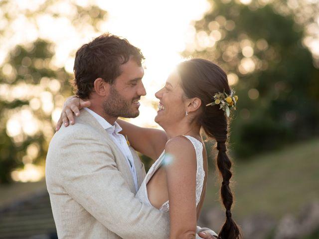 El casamiento de Sebas y Sofi en Pilar, Buenos Aires 1