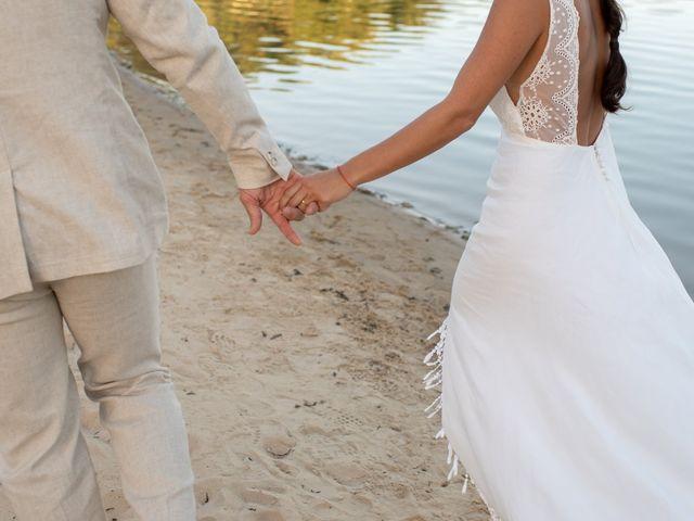 El casamiento de Sebas y Sofi en Pilar, Buenos Aires 22