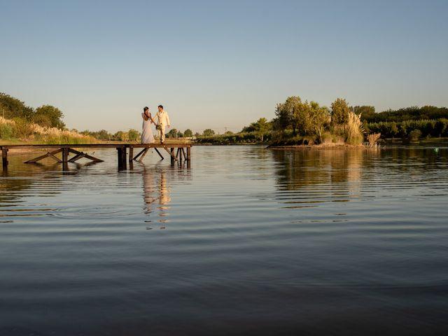 El casamiento de Sebas y Sofi en Pilar, Buenos Aires 23