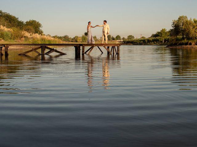 El casamiento de Sebas y Sofi en Pilar, Buenos Aires 24