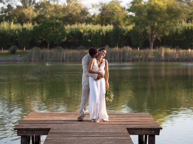 El casamiento de Sebas y Sofi en Pilar, Buenos Aires 2