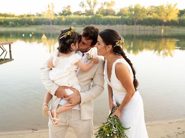 El casamiento de Sebas y Sofi en Pilar, Buenos Aires 28
