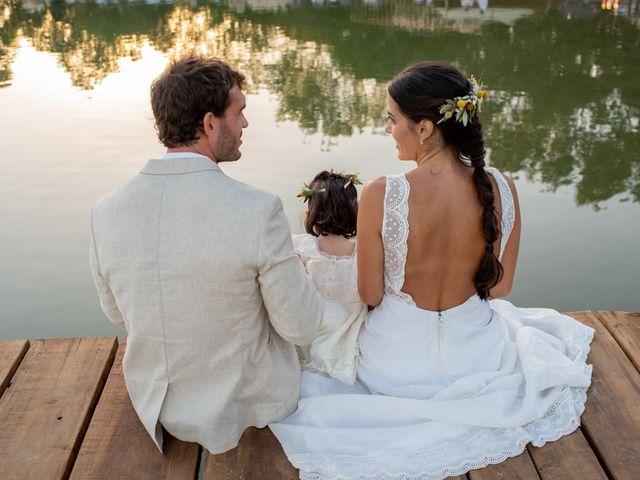 El casamiento de Sebas y Sofi en Pilar, Buenos Aires 29