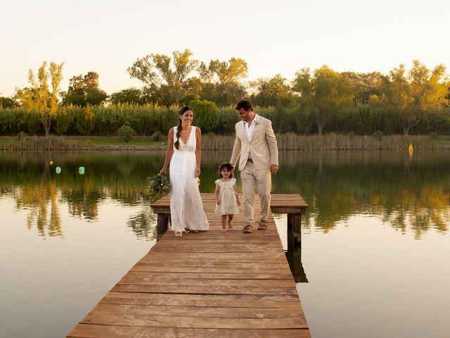 El casamiento de Sebas y Sofi en Pilar, Buenos Aires 32