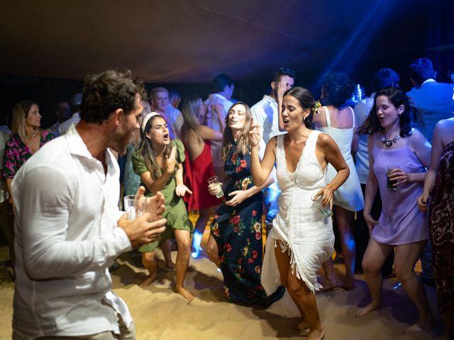 El casamiento de Sebas y Sofi en Pilar, Buenos Aires 34