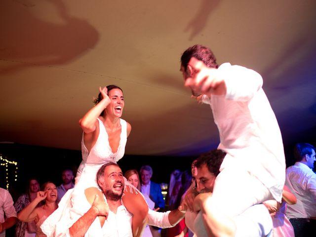 El casamiento de Sebas y Sofi en Pilar, Buenos Aires 35