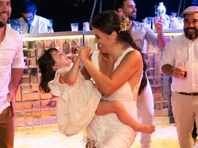 El casamiento de Sebas y Sofi en Pilar, Buenos Aires 36