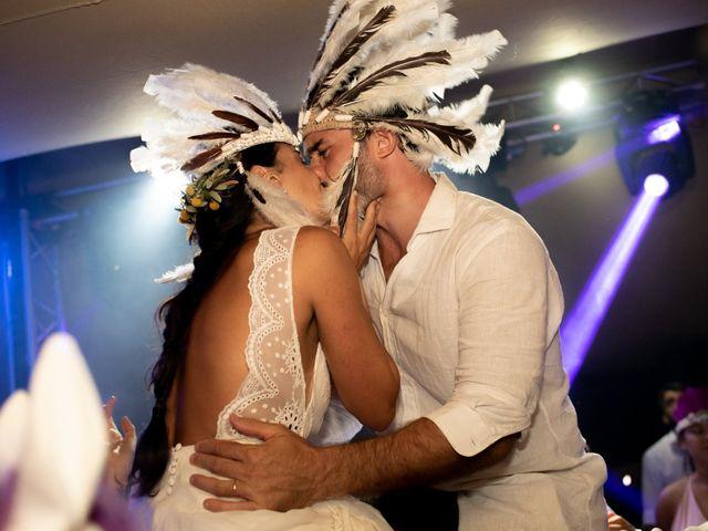 El casamiento de Sebas y Sofi en Pilar, Buenos Aires 37