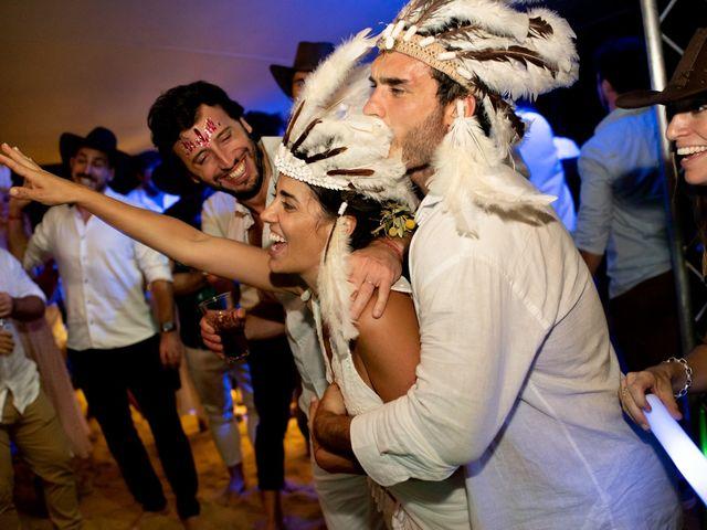 El casamiento de Sebas y Sofi en Pilar, Buenos Aires 38