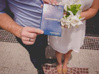 El casamiento de Gisela y Juan 1