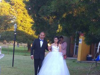 El casamiento de Katherine y Tomás 3