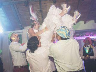 El casamiento de Lorena y Juan 1