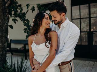 El casamiento de Jime y Ale
