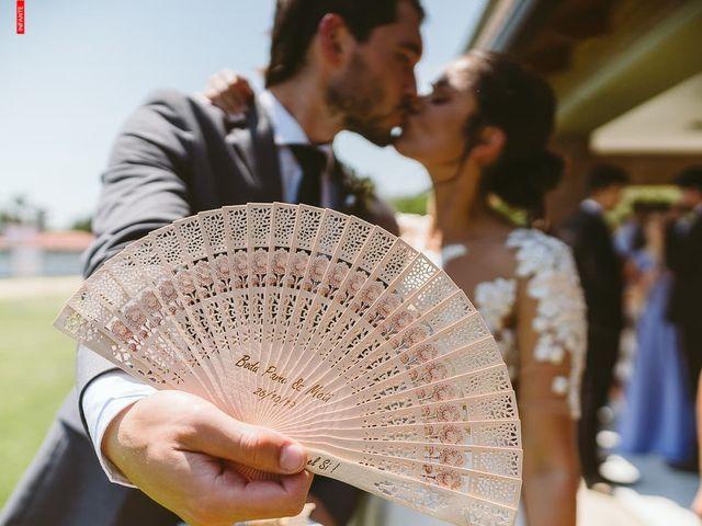 El casamiento de Pame y Mati