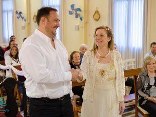 El casamiento de Betiana y Martín 3