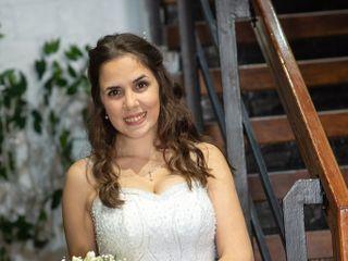 El casamiento de Natalia y Hugo 1