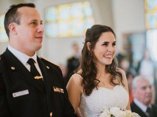 El casamiento de Natalia y Hugo