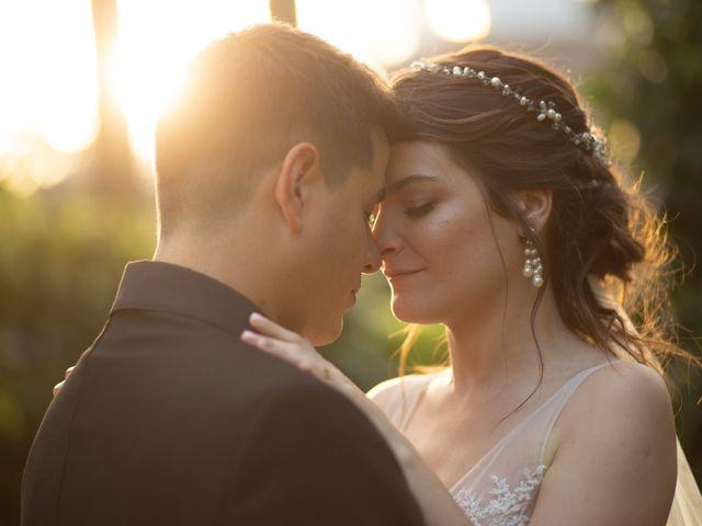 El casamiento de Sofi y Iván