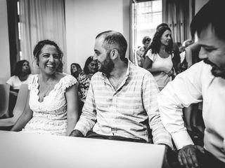 El casamiento de Gabriela  y Nicolás 2