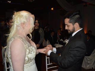 El casamiento de Carla  y Nicolás  2