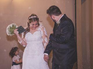 El casamiento de Alejandra y Óscar 1