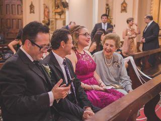 El casamiento de Alejandra y Óscar 3