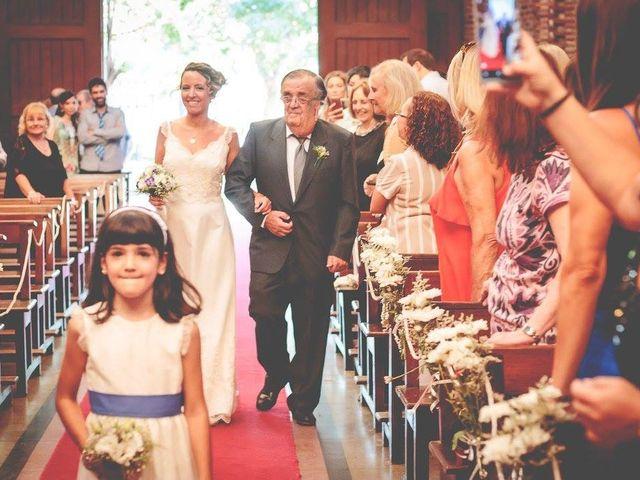 El casamiento de Nicolás y Gabriela  en Santa Fe, Santa Fe 4