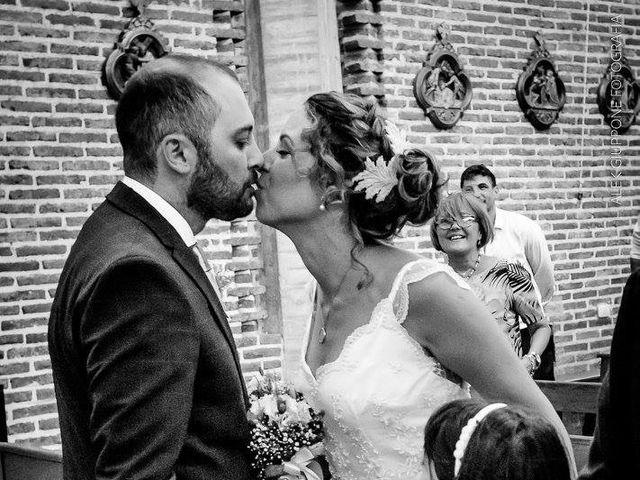 El casamiento de Nicolás y Gabriela  en Santa Fe, Santa Fe 5