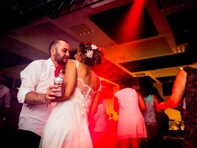 El casamiento de Nicolás y Gabriela  en Santa Fe, Santa Fe 8