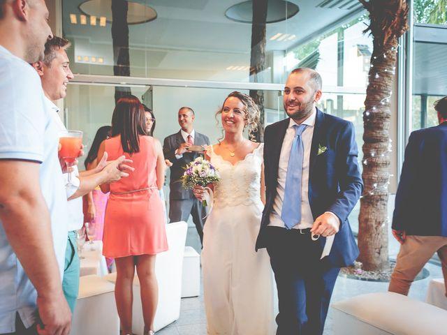 El casamiento de Nicolás y Gabriela  en Santa Fe, Santa Fe 12