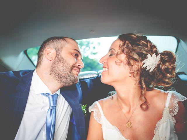 El casamiento de Nicolás y Gabriela  en Santa Fe, Santa Fe 13