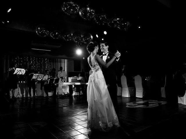 El casamiento de Ximena y Fernando