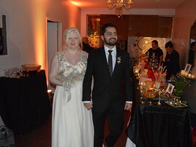 El casamiento de Nicolás  y Carla  en San Miguel de Tucumán, Tucumán 1