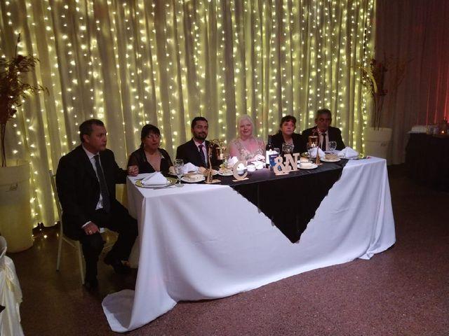 El casamiento de Nicolás  y Carla  en San Miguel de Tucumán, Tucumán 5