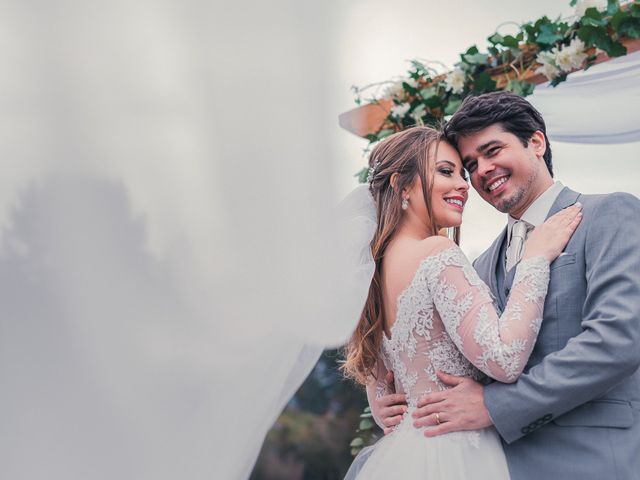 El casamiento de Gustavo y Elizandra en San Carlos de Bariloche, Río Negro 24