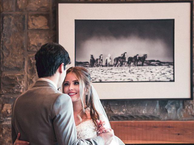 El casamiento de Gustavo y Elizandra en San Carlos de Bariloche, Río Negro 29
